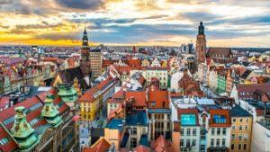 10 Địa điểm lý tưởng để học tập ở nước ngoài