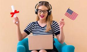 Bốn điều sinh viên quốc tế nên làm khi mới đến Mỹ
