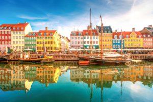 Điều kiện du học Đan Mạch
