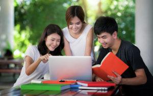 8 cách tuyệt vời để thuyết phục bố mẹ cho phép bạn đi du học