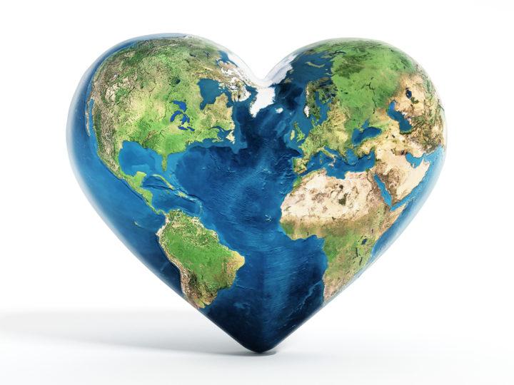 hãy học về môi trường nếu bạn là người yêu trái đất