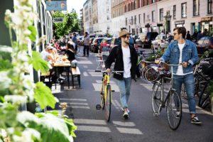 Đan Mạch là quốc gia cân bằng Công việc-Cuộc sống tốt nhất thế giới