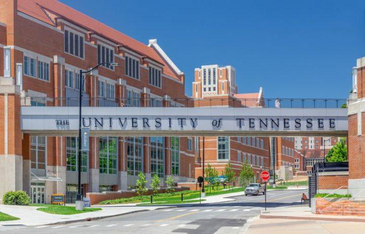 đại học tennessee