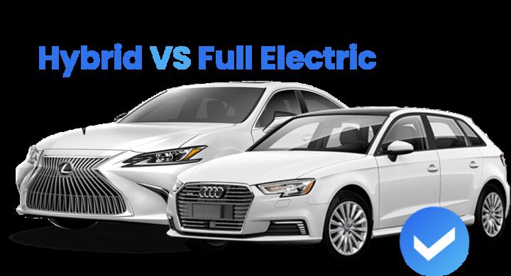 xu hướng xe hơi chạy điện