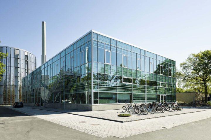 trường đại học kỹ thuật đan mạch
