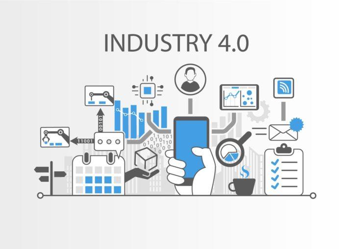 du học kinh tế thời công nghiệp 4.0