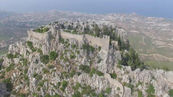 Lâu đài Saint Hilarion