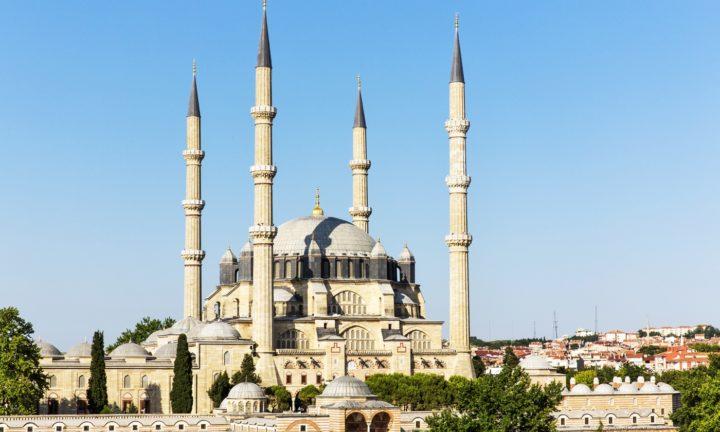 Nhà thờ Selimiye