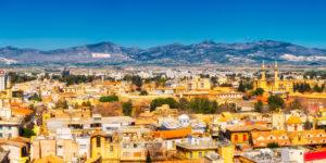 15 địa điểm hấp dẫn tại thủ đô Nicosia, Cộng hòa Síp
