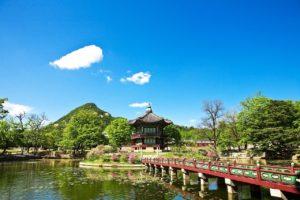 Top 4 thành phố du học nổi tiếng của Hàn Quốc