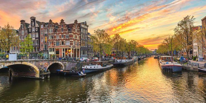 khám phá khi du học Hà Lan