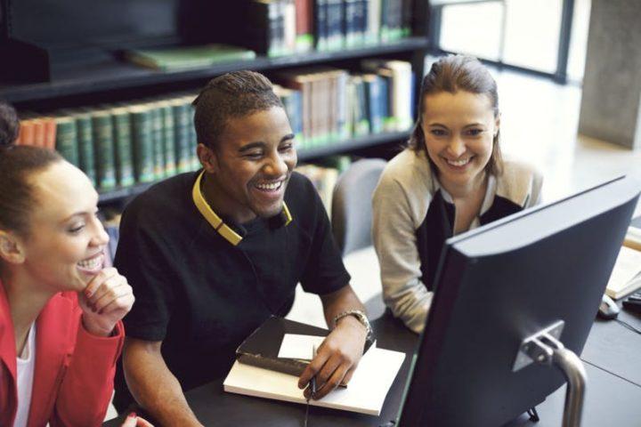 nhiều sinh viên được áp dụng ECTS