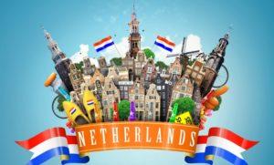 35 sự thật thú vị về Hà Lan