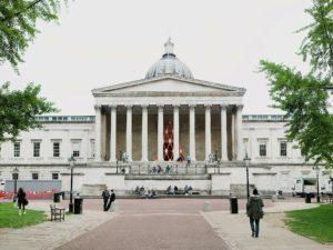 University College là trường Đại học hay Cao đẳng?