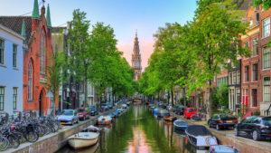 Tìm hiểu văn hóa Hà Lan