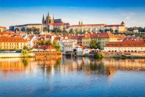 Những điều cần biết về Cộng hòa Séc