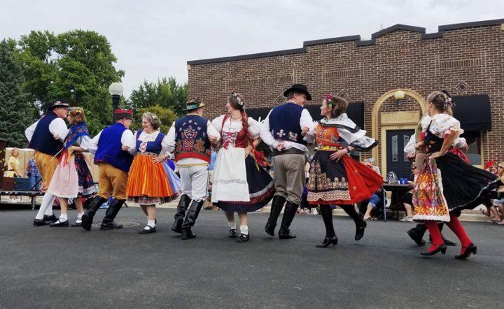lễ hội truyền thống của cộng hòa séc