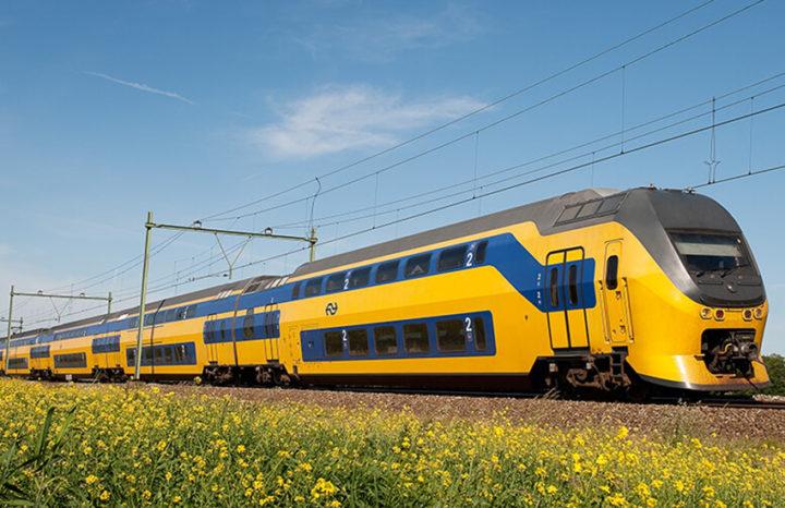 phương tiện công cộng hà lan: tàu điện