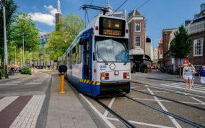 Bạn đã hiểu về giao thông công cộng ở Hà Lan 2021?