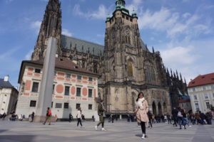 Nghe cựu sinh viên chia sẽ kinh nghiệm du học Áo