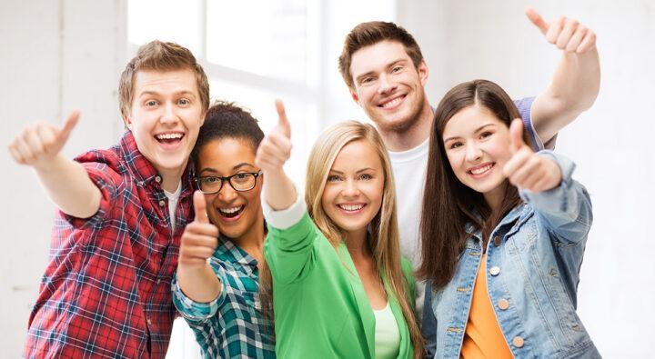 kết bạn với du học sinh đức khác