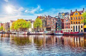 Hà Lan: đất nước tuyệt vời để sống, học tập và làm việc