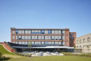Đại học Odisee