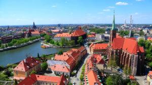 10 điều bạn nên biết trước khi tới Ba Lan