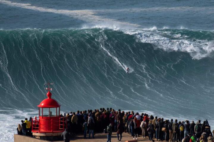 lướt sóng ở bồ đào nha