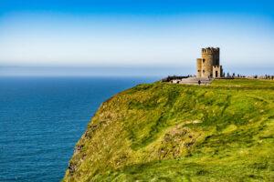 Tại sao lại chọn du học Ireland?