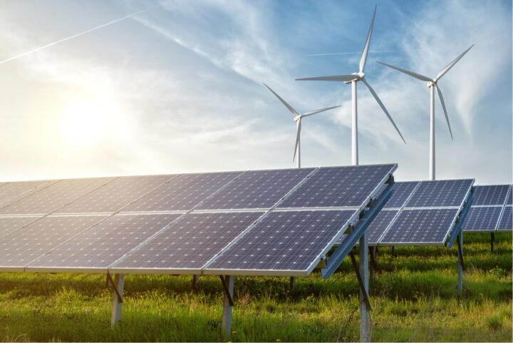 thụy điển rất chú trọng năng lượng tái tạo