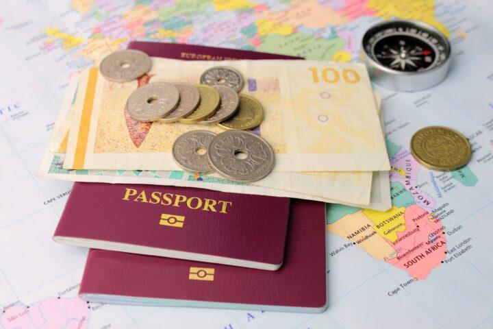 Xin visa du học Đan Mạch