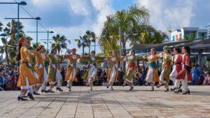 Tìm hiểu văn hóa Cộng hòa Síp