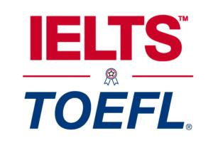 So sánh sự khác biệt giữa IELTS và TOEFL