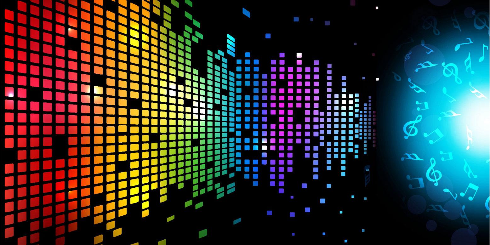 âm nhạc phát triển với công nghệ