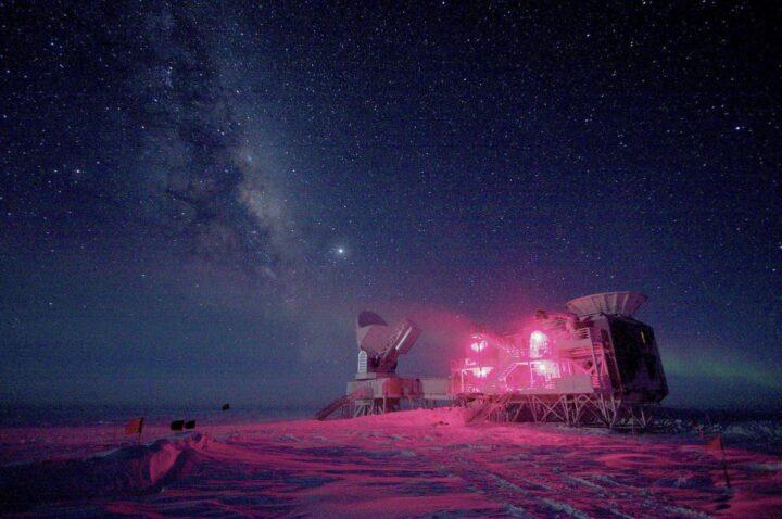 đài quan sát thiên văn học