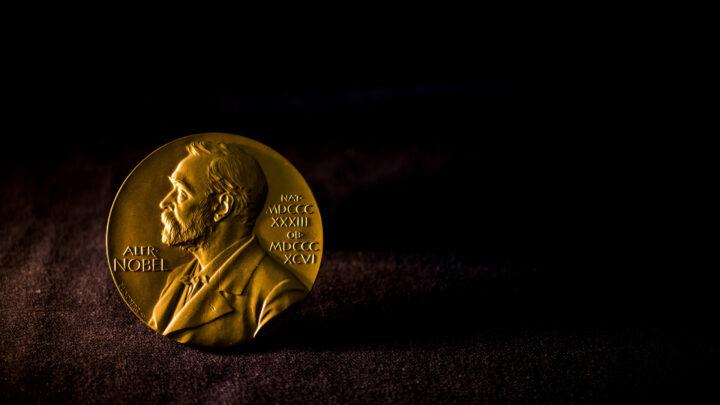 giải thưởng nobel danh giá nhất