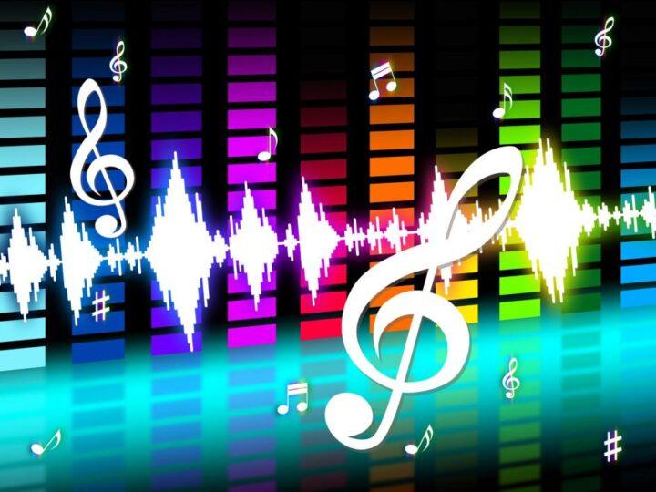 nghiên cứu lĩnh vực âm nhạc