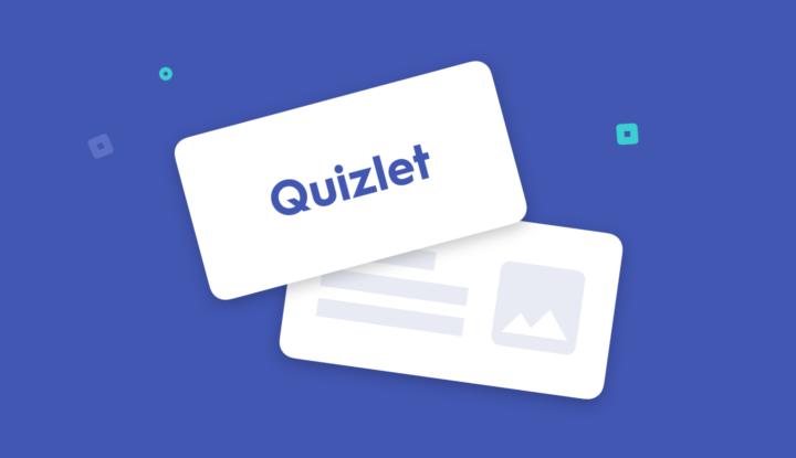 ứng dụng hữu ích khi du học quilet