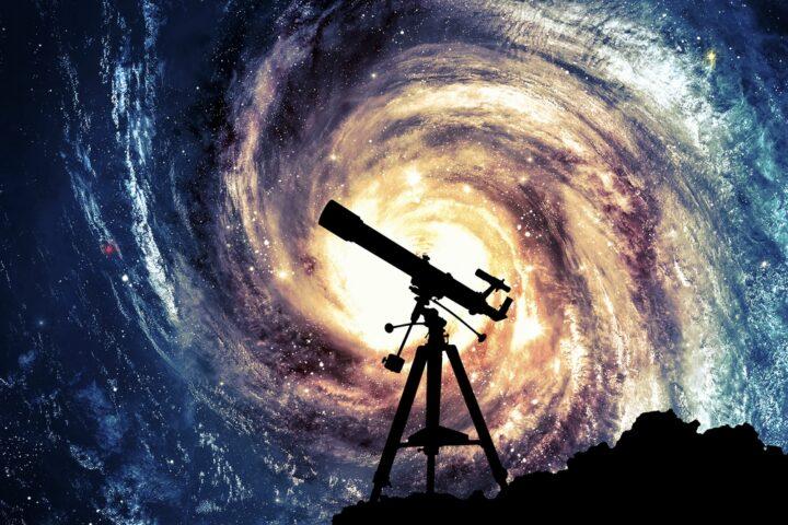 du học thiên văn học