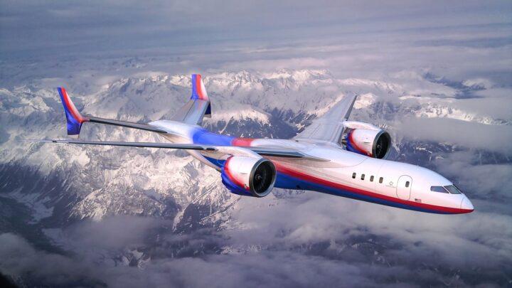 kỹ thuật thiết kế máy bay