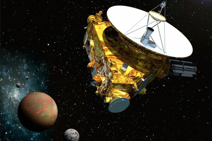 nghề nghiệp trong thiên văn học