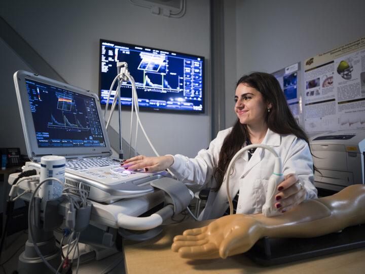 nghề nghiệp trong kỹ thuật y sinh