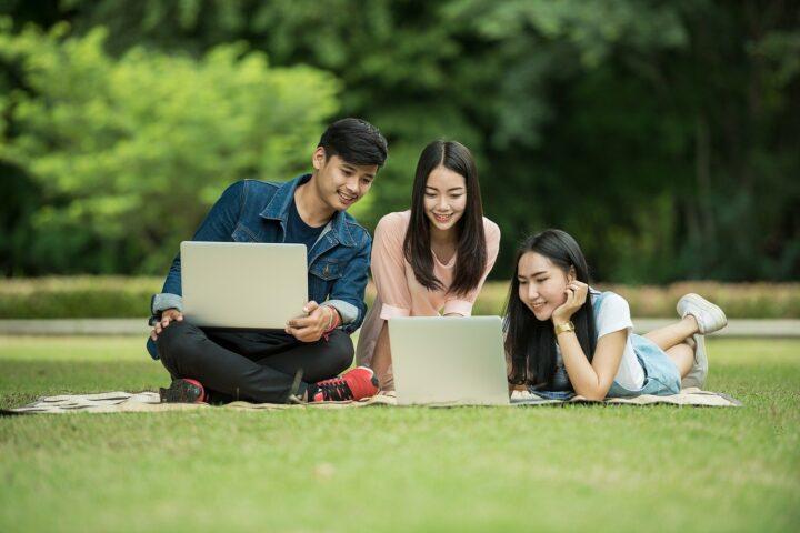 sinh viên quốc tế tại Mỹ