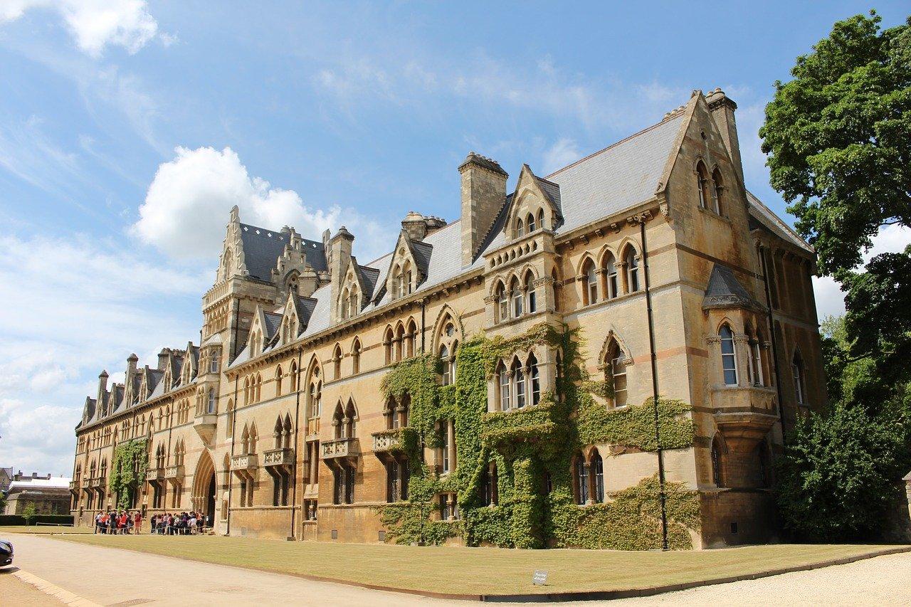 Trường Đại Học Oxford - Vương quốc Anh
