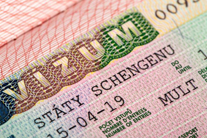 hướng dẫn xin visa du học séc