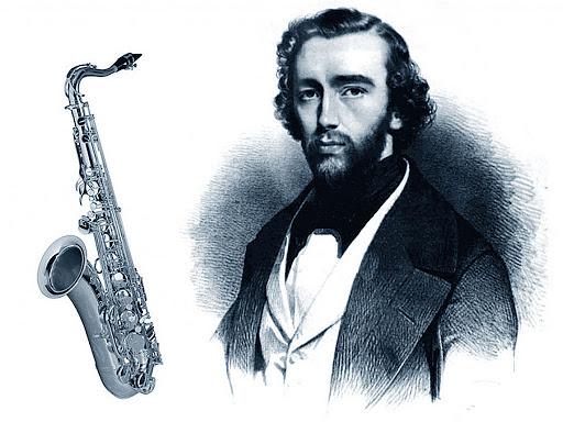 Adolphe Sax: một con người Bỉ nổi tiếng, phát minh ra kèn saxophone