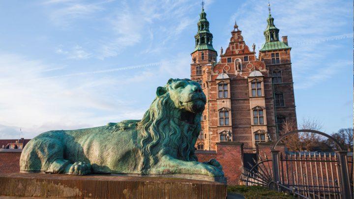 Đan Mạch nổi tiếng về những gì nhất?
