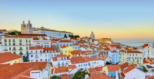 Tìm hiểu đất nước và con người Bồ Đào Nha