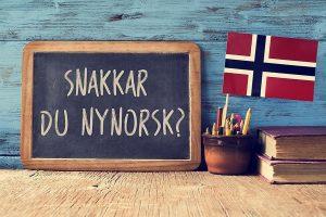 Nước Na Uy nói tiếng gì? có sử dụng tiếng Anh không?